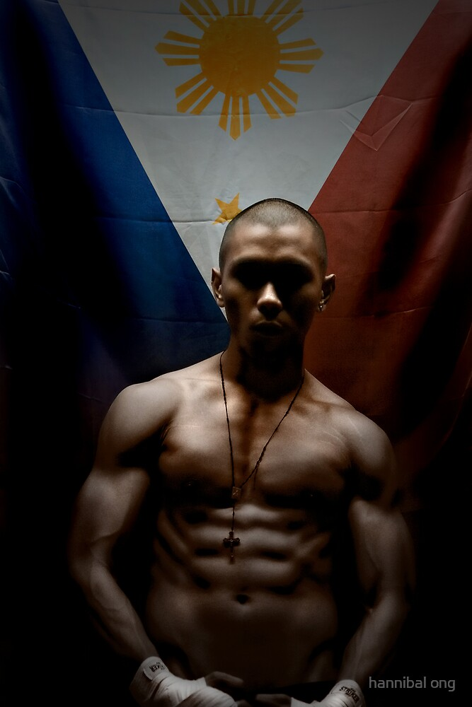 pwersa ng pinoy (filipino power) by hannibal ong
