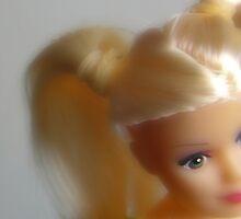 Barbie by Jean-François Dupuis