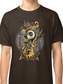 Filigree Eye  Classic T-Shirt