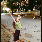 The Joys Of Fall by Elizabeth Burton