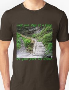 Just one step... T-Shirt