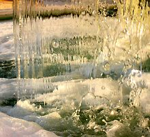 Bubbly Fountain by AmeliaStrazz