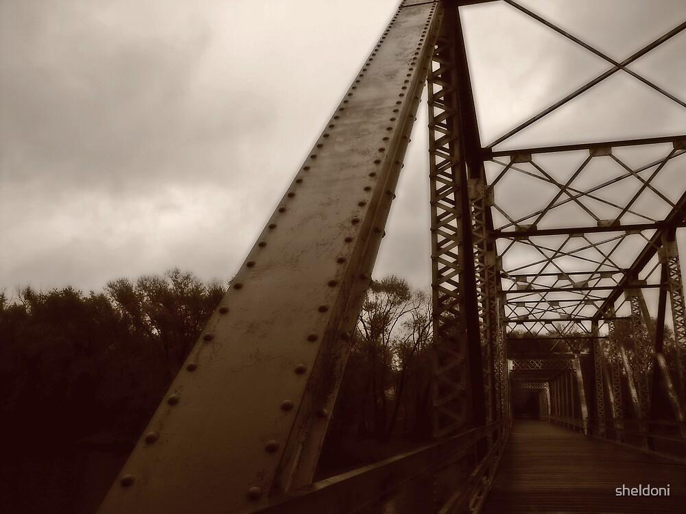 """BridgeWorks"" by sheldoni"
