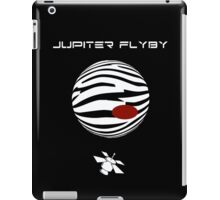 Jupiter Flyby 2 iPad Case/Skin
