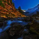 """ Mountain Beauty "" by CanyonWind"
