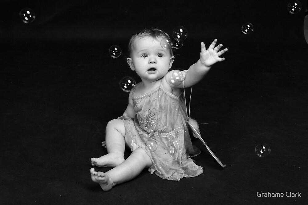 Bubbles! by Grahame Clark