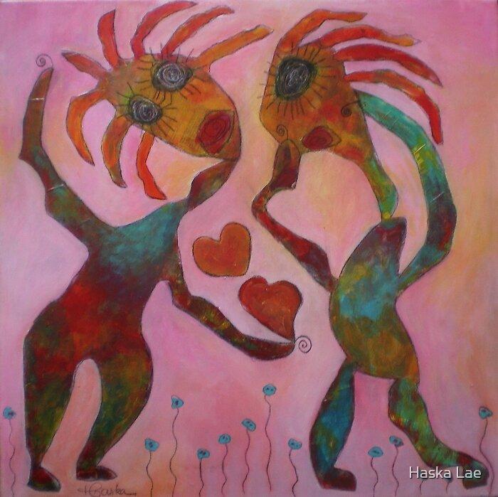Amour Singulier by Haska Lae