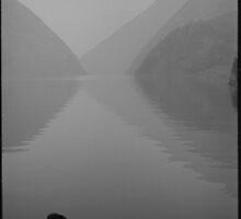Yangtze River by santonopoulos