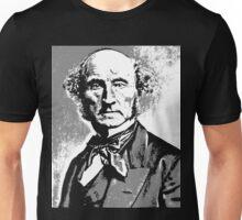 John Stuart Mill Unisex T-Shirt