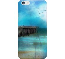 The Power of Positive Thinking iPhone Case/Skin