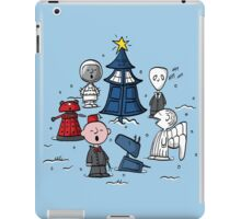 A Charlie Who Christmas iPad Case/Skin