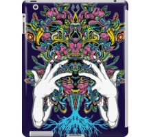 Escaping The Cell iPad Case/Skin
