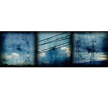Sound Performance Photographic Print