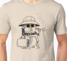 Roberto Sponge - Light Unisex T-Shirt