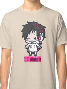 Orihara Izaya Chibi Classic T-Shirt