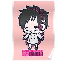Orihara Izaya Chibi Poster