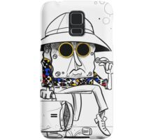 Roberto Sponge - Light Samsung Galaxy Case/Skin