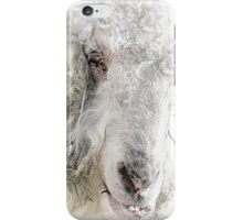 Fourth Dimension iPhone Case/Skin