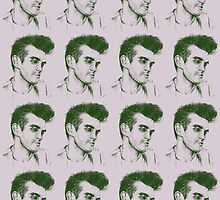 Morrissey  by Florensbur