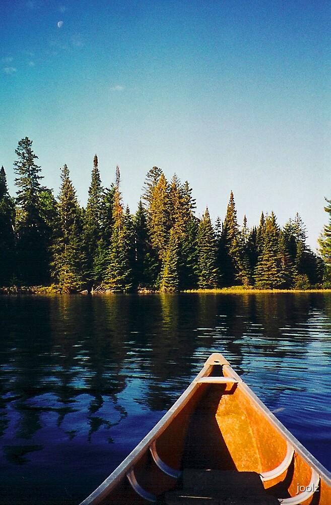 Row Row Row Your Boat..... by joolz
