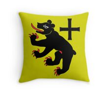 ANDERMATT-SWITZERLAND 2 Throw Pillow