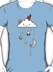 mikoto's Pandora T-Shirt