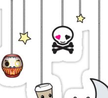 mikoto's Pandora Sticker