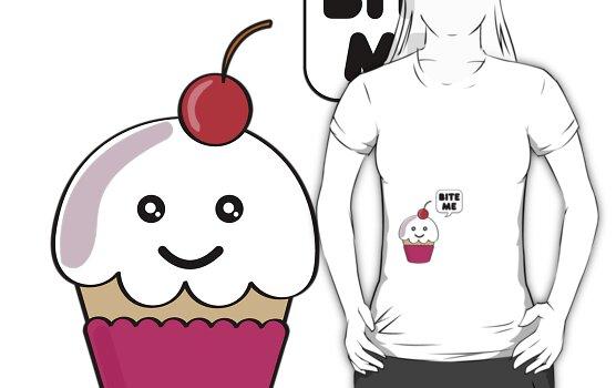Cupcakes (v2) by jumpy