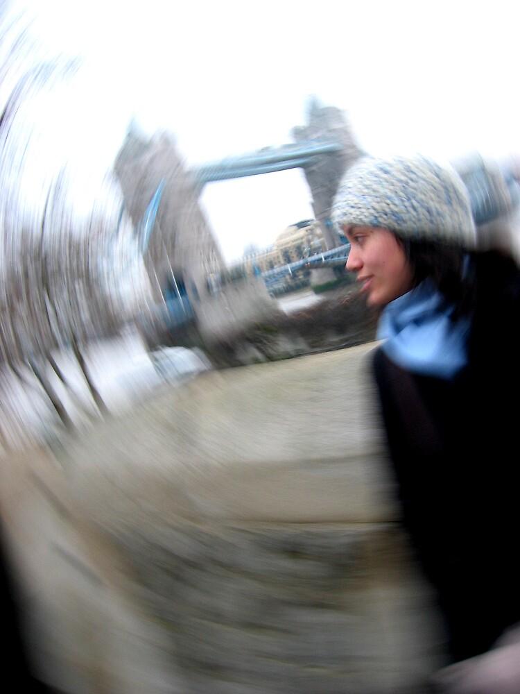 Tower Bridge by rbilks