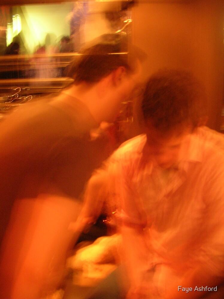 Strangers 2 by Faye Ashford