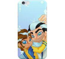 Snowy Pair Phone Case iPhone Case/Skin