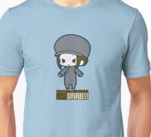 Karisawa Erika Chibi Unisex T-Shirt