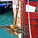 Anchor  by Margaret Zita Coughlan