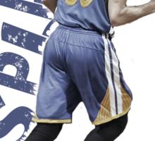 """Stephen Curry """"SPLASH"""" Sticker"""