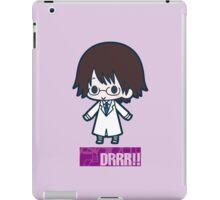 Kishitani Shinra Chibi iPad Case/Skin
