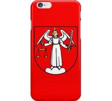 Seelisberg  iPhone Case/Skin