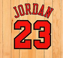 "Michael Jordan 23 - ""Hardwood Legend"" by RhinoEdits"