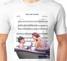 Dyin' Aint So Bad - 2  Unisex T-Shirt