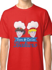 Tom & Colin Bakers Classic T-Shirt