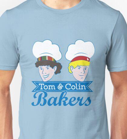 Tom & Colin Bakers Unisex T-Shirt