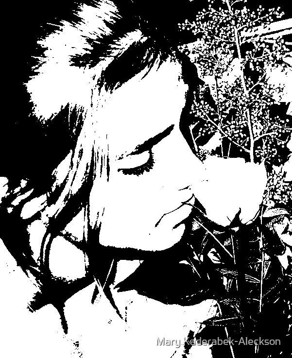 Jess by Mary Kaderabek-Aleckson