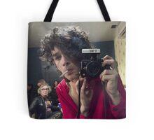 Matty Healy Tote Bag