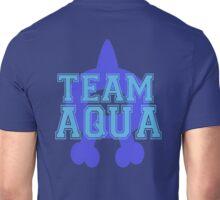 Pokemon - Team Aqua Unisex T-Shirt