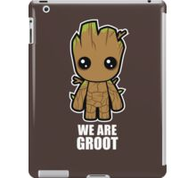 Adorable Tree iPad Case/Skin