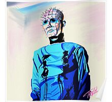 Dr Pinhead Poster