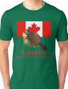 Furry Canada Unisex T-Shirt