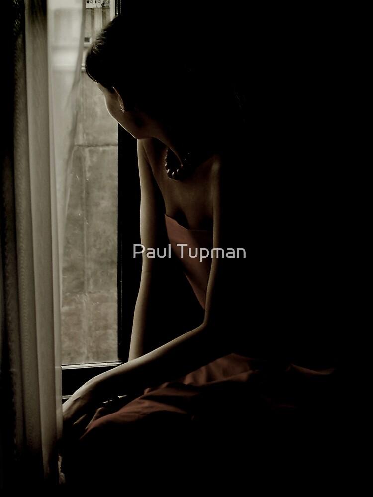 Longing by Paul Tupman
