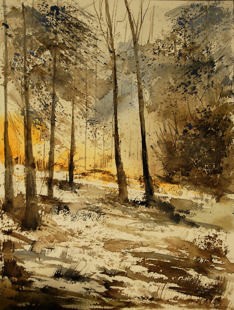 watercolor 191106 by calimero