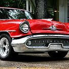 Classic Cars - Crusin the Coast by Jonicool