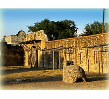 Historic Spanish Missions Photographic Print